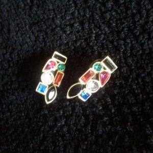 """Jewelry - Earrings 1"""""""